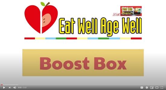 Boost Box