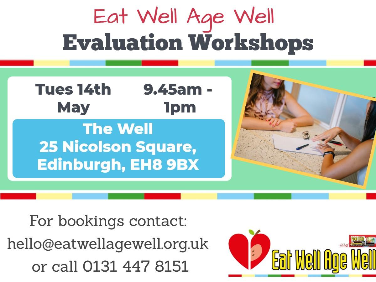 Evaluation Workshops