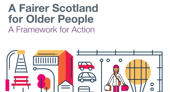 A Fairer Scotland for Older People