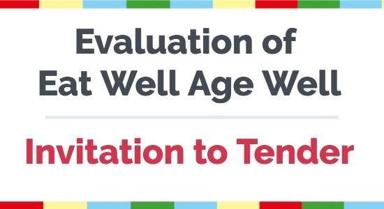 Evaluation Invitation to Tender