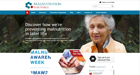 Malnutrition Task Force