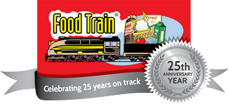 The Food Train