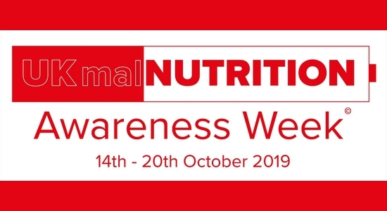 Eat Well Age Well About UK Malnutrition Awareness Week